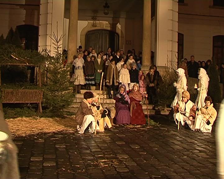 Veszprémi Betlehemes Játék
