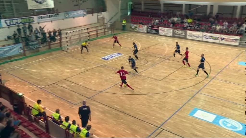 Új Játékosok a Futsal Clubnál