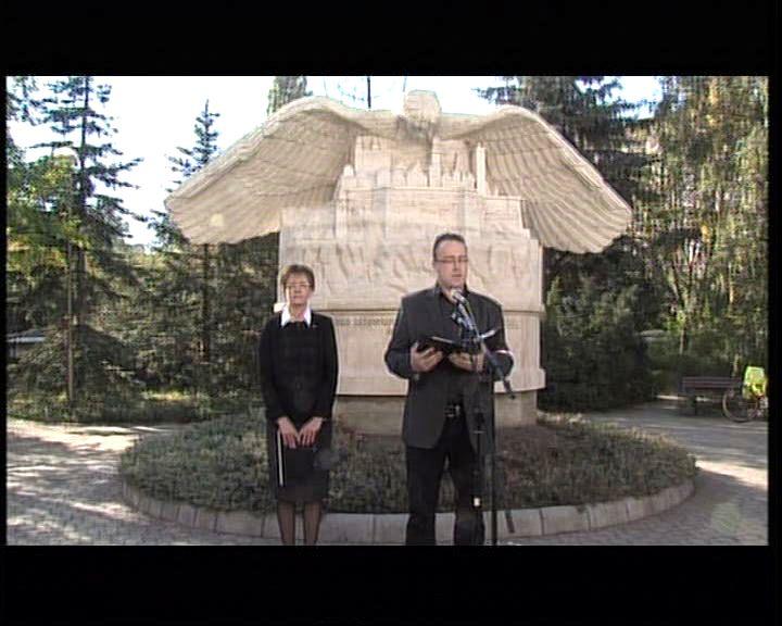 Megemlékezések Veszprémben
