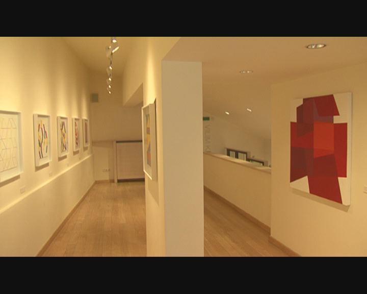 Két új kiállítás a Vass - Gyűjteményben