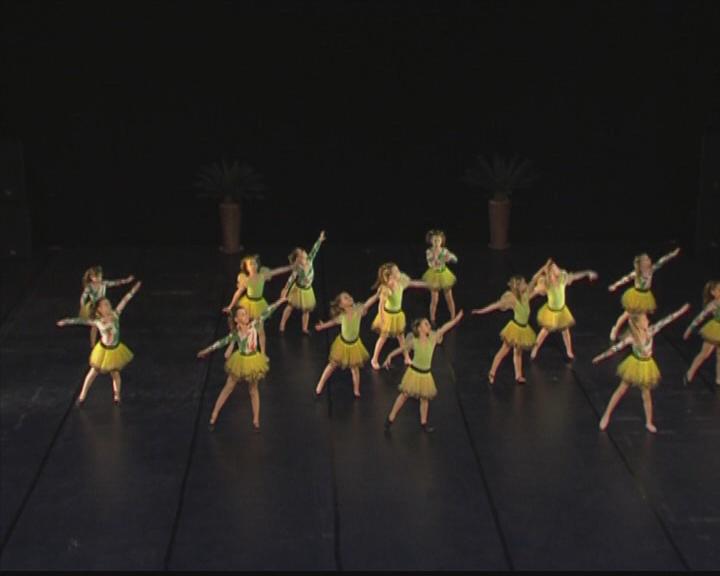 Cholnoky balett