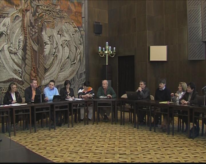Együttes bizottsági ülés