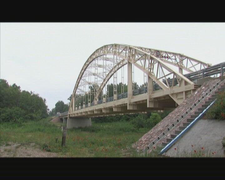 Megújult a Rába-híd