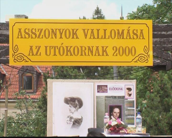 Női alkotói seregszemle Veszprémben