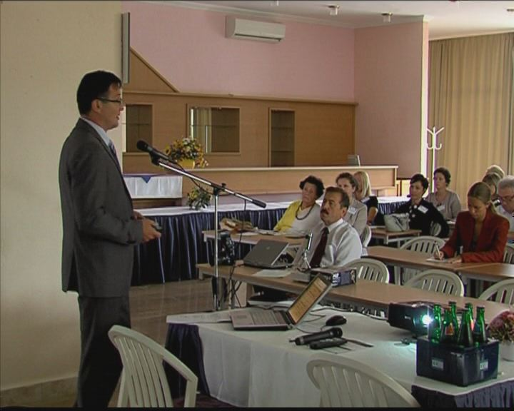 Jubileumi konferencia