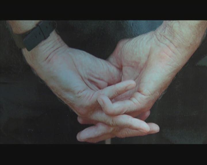Fotók kezekről
