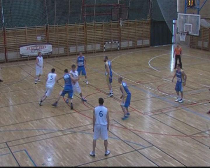 Készül a kosárlabda csapat