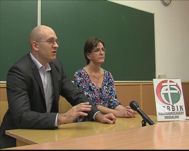 Jobbik a devizahitelesekért