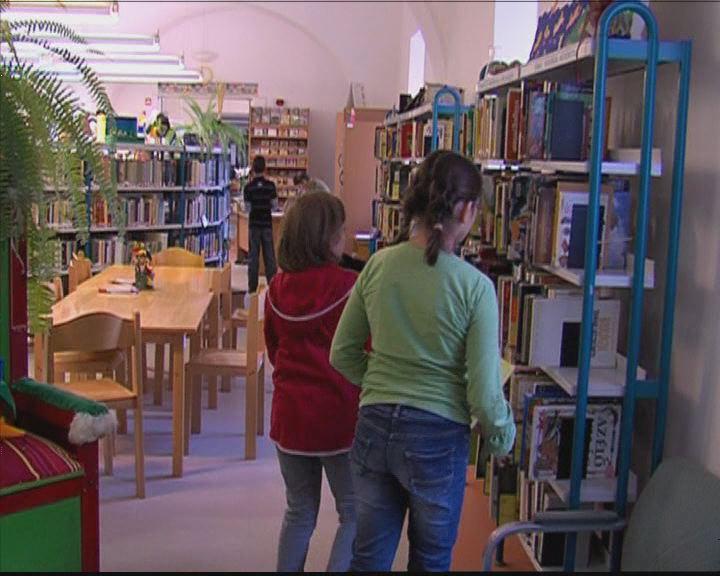 Több száz program a könyvtárakban