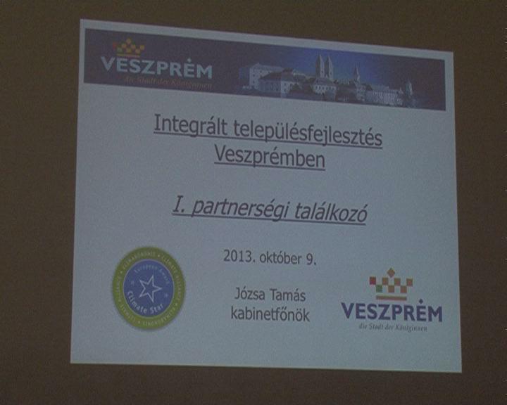 Fejlesztések partnerségben