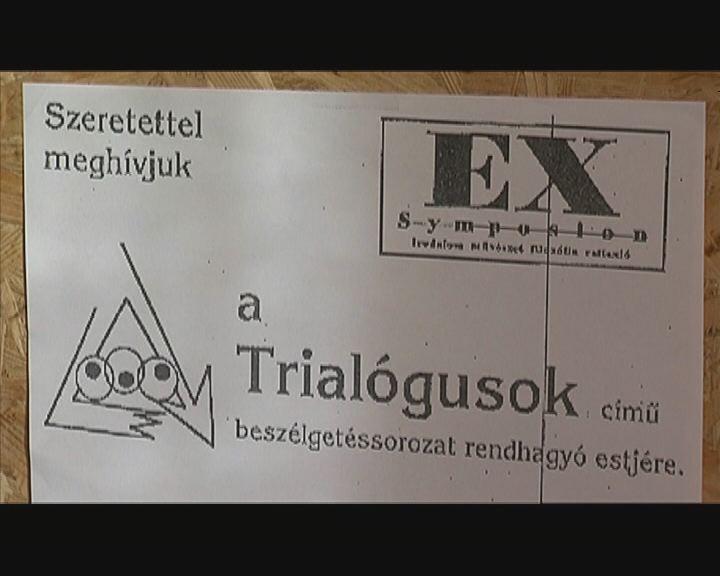 Tíz éves a Trialógusok