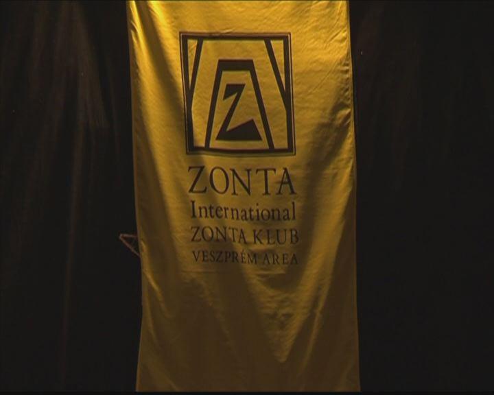 Zonta Advent Veszprémben