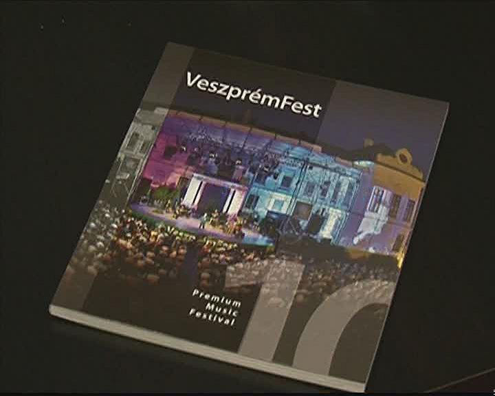 10 éves a Veszprémfest