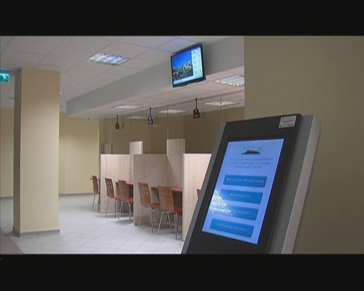 Újabb milliárdos fejlesztés a kórházban