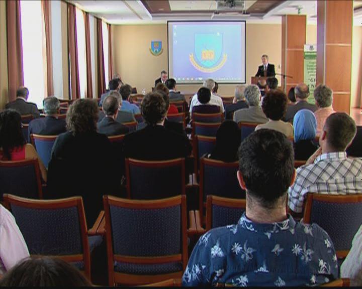 Zöld Energia fórum