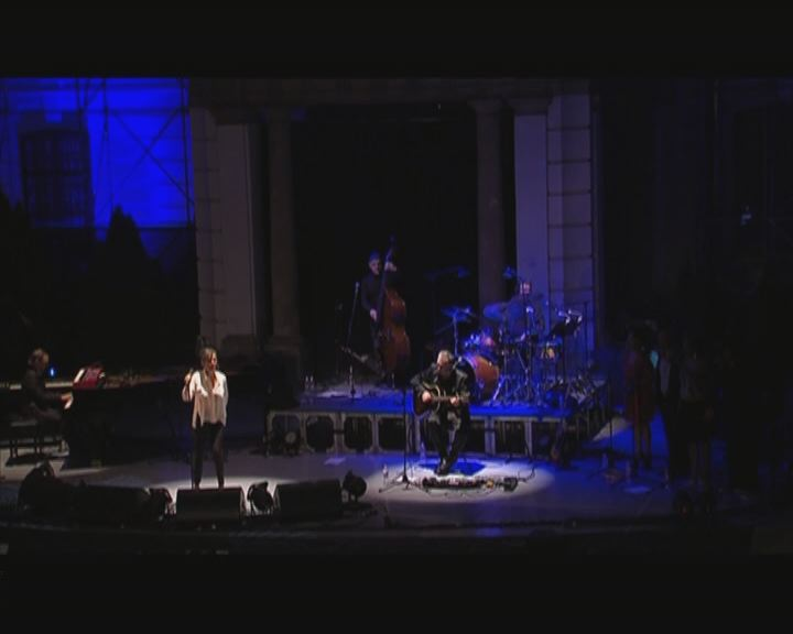 Vaya Con Dios koncert Veszprémben