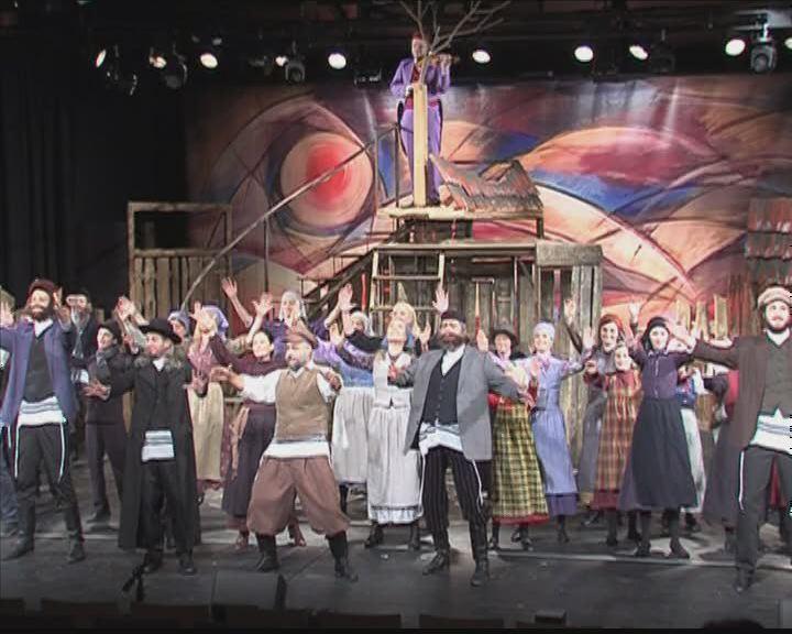 Nyári színházi előadások Alsóörsön
