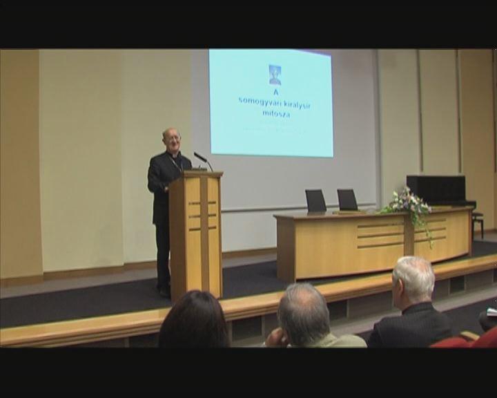 Egyháztörténeti konferencia a szerzetesrendekről