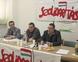 A Magyar Szolidaritási Mozgalom veszprémi ülése