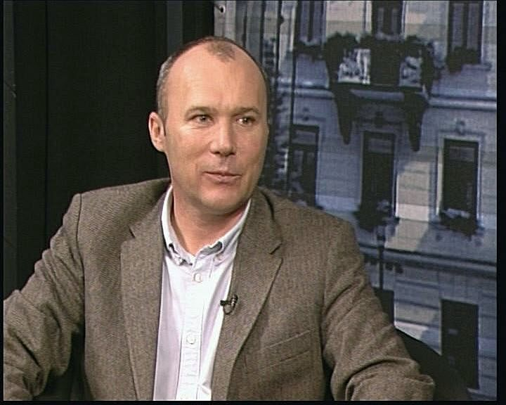 Önkormányzati választások - Porga Gyula polgármester
