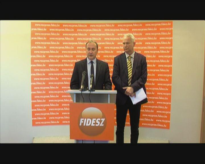 A Fidesz a választásokon