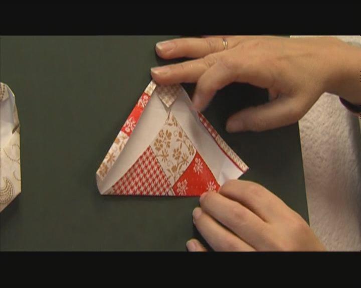 Origami világnapok