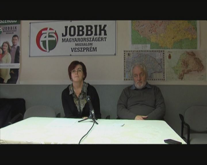 Jobbik nem a települési adóra