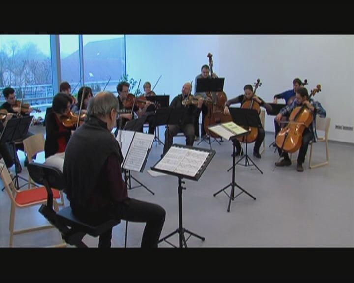 Mendelssohn bérleti előadás