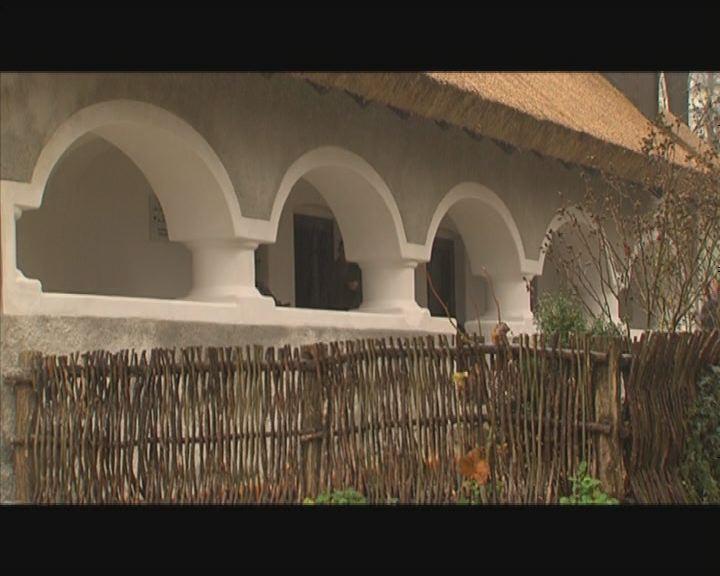 Megújult a Bakonyi Ház