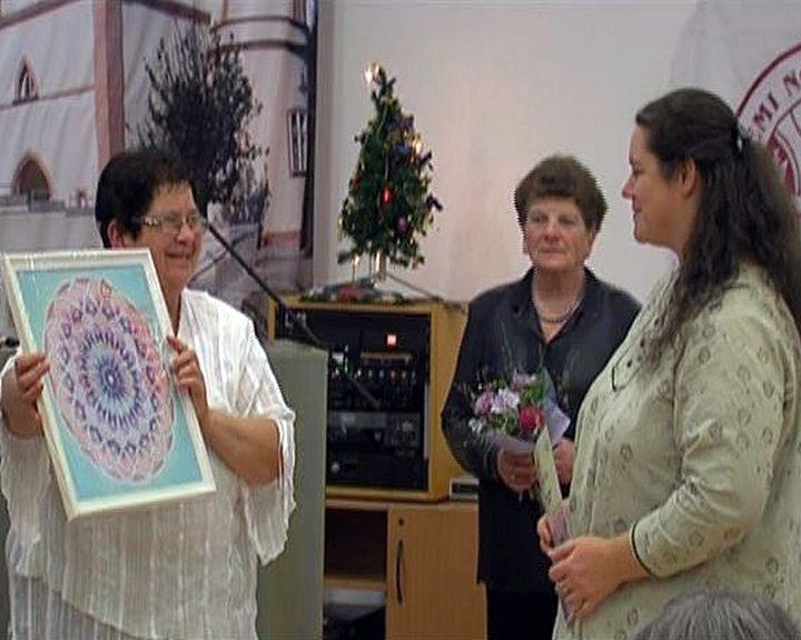 Veszprémi nők elismerése