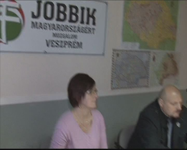 A Jobbik a korrupció ellen