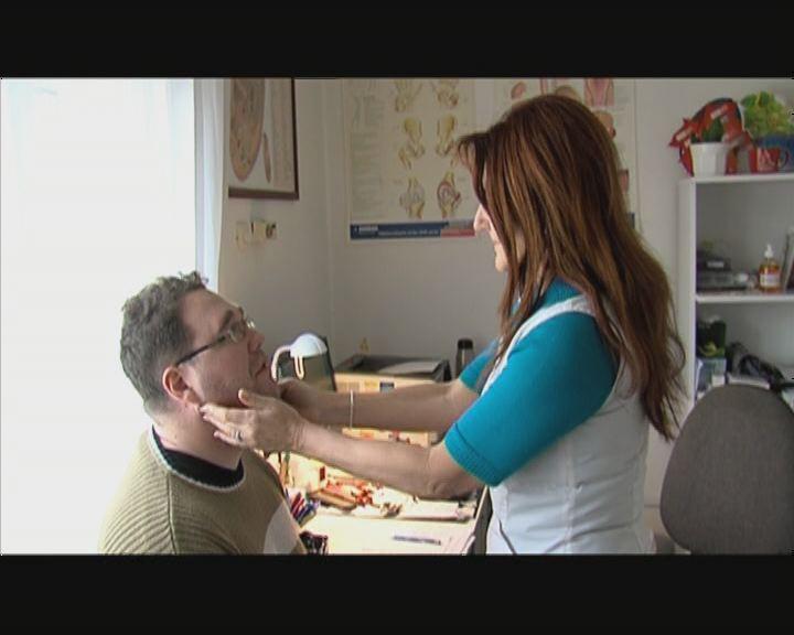 A megyében nincs influenzajárvány