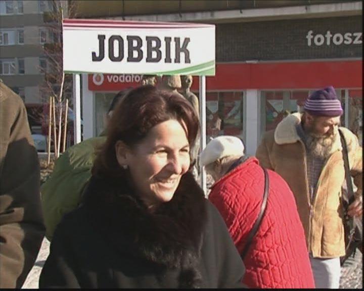 A Jobbik a gazdaságról