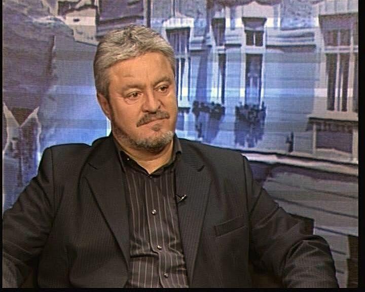 Időközi Országgyűlési Választások előtt - Karancsi Tibor (független)