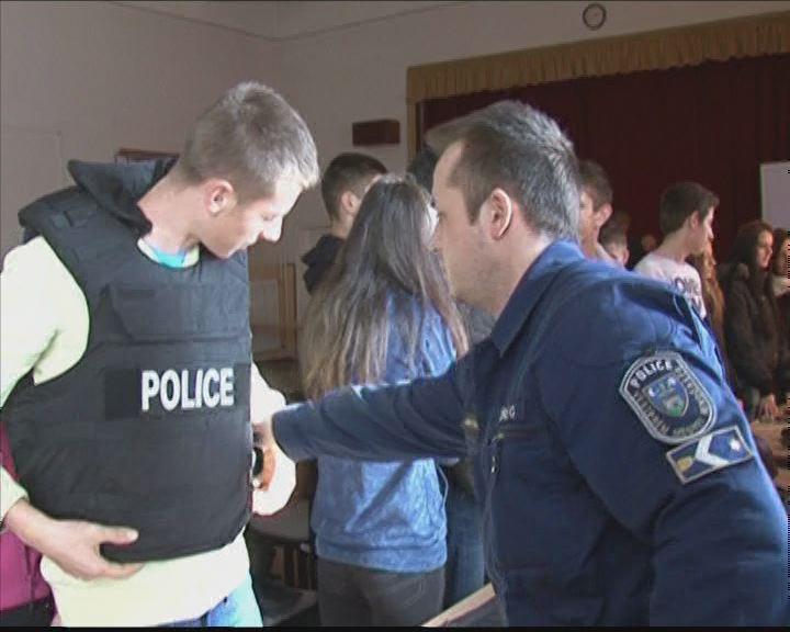 Rendőrségi nyílt nap