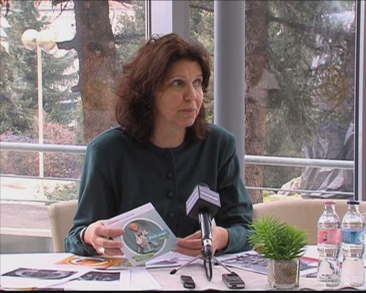 Külföldi fellépéseken a Kabóca Bábszínház