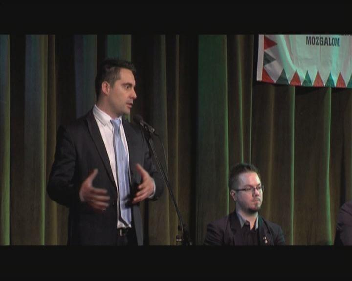Vona szerint esélyes a Jobbik