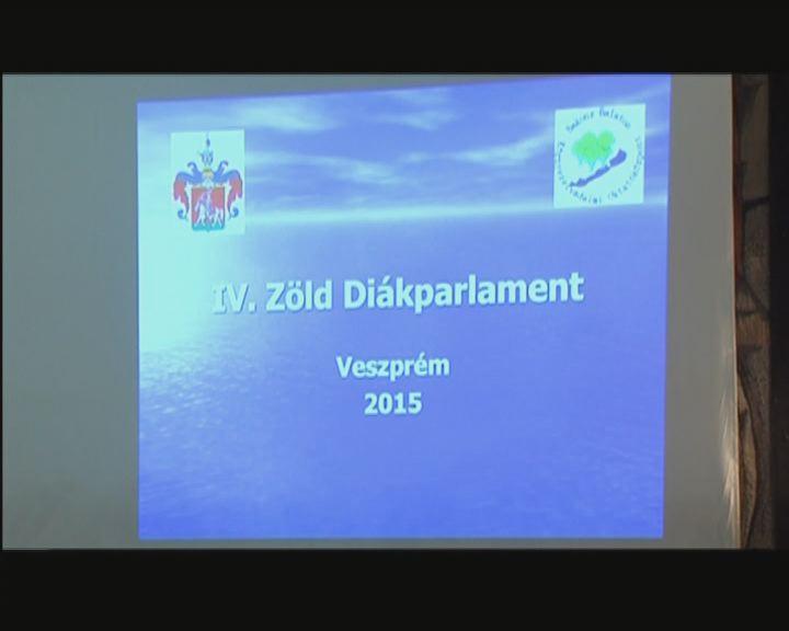 Zöld Diákparlament