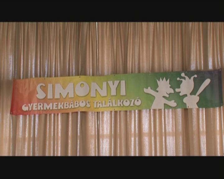 Simonyi Bábos Találkozó