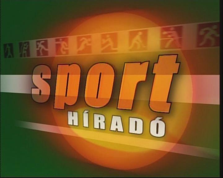 A Sporthíradó 2015. május 04-i adása