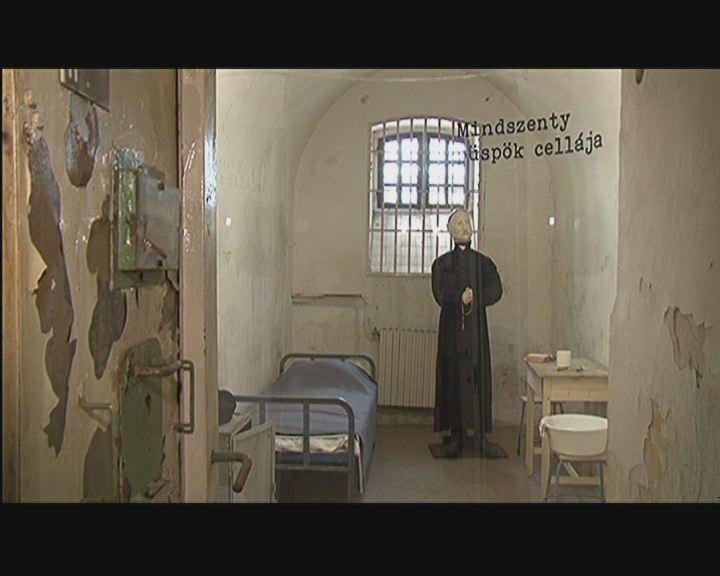 Múzeum a várbörtönben