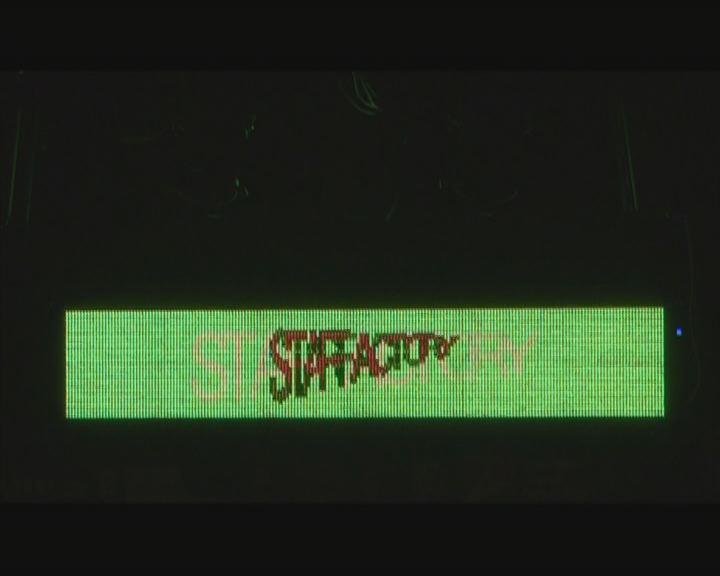Starfactory döntő