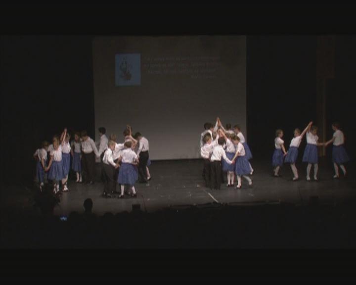 Jubiláló általános iskola