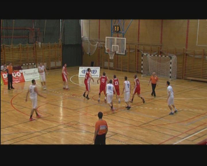 Tízedik a kosárlabda csapat
