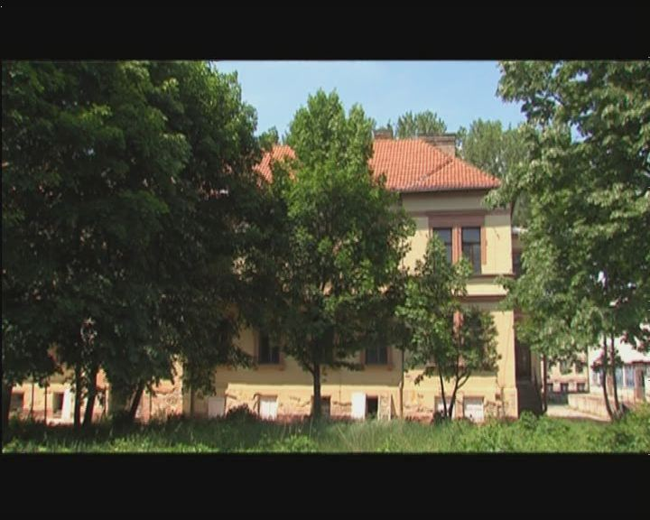 Mesekórház épül Veszprémben