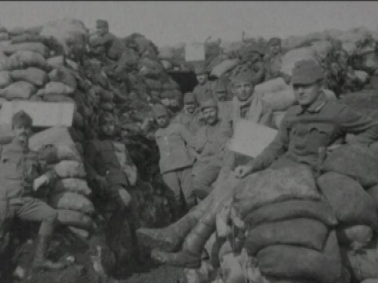 Nagy Háború filmeken Trianon emléknapján