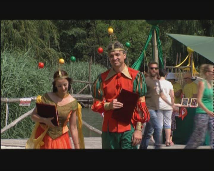 Kabóca Családi Fesztivál