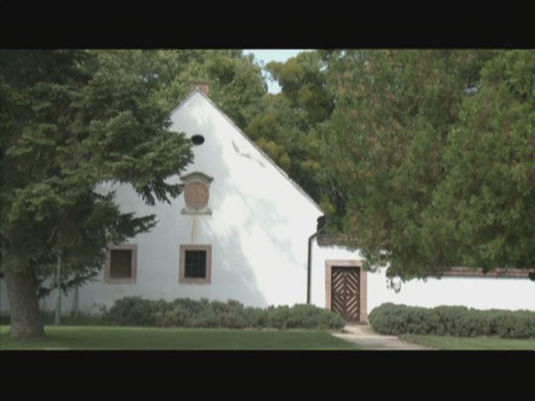 Megújult a majki kolostorépület