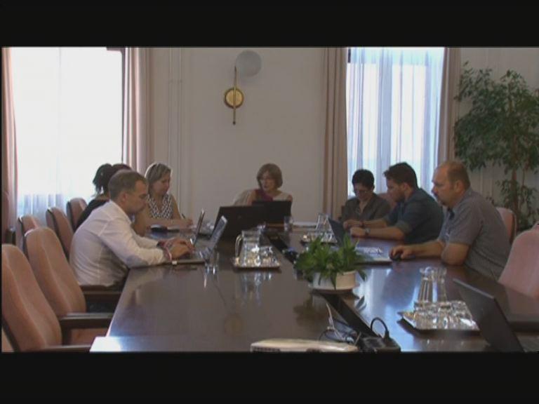 Pályázati előkészítésről is tárgyalt a városfejlesztési bizottság