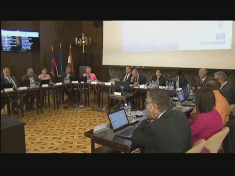 Ülésezett Veszprém önkormányzata